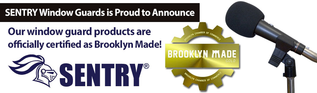 Sentry-Window-Guards-are-Brooklyn-Made-Certified