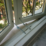 Sentry Windows Casement Window Guards (2)