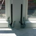 Sentry Windows Casement Window Guards (4)