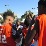 Bronx Next Level Basketball 1